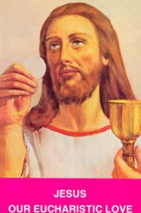 41・霊的聖体拝領について