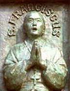 日本二十六聖人の紹介