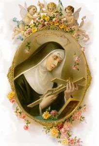 聖リタの連祷