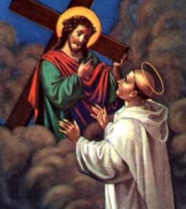 20.イエズスの肩の御傷の祈り