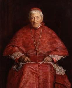 15.聖性の道を歩んだ名説教家・福者ジョン・ヘンリー・ニューマン