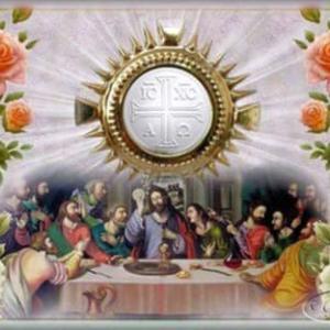 5.素晴らしい聖体訪問