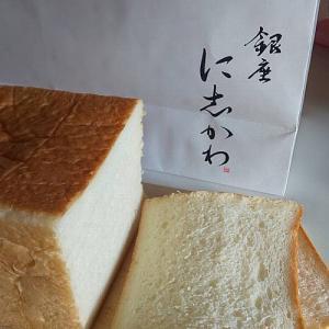 焼きたて食パンの謎