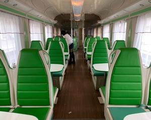 休暇を利用してシベリア鉄道(8)