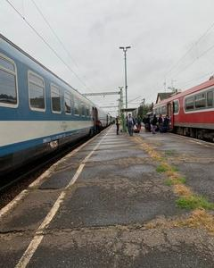 シベリア鉄道でヨーロッパ(12)