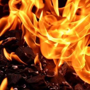 常に激しく、宝石のようにきらめく炎をあげて燃え続ける。 その炎を~ウォルター・ペーターの言葉