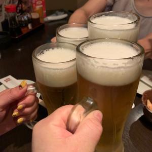 大阪飲みは ちょー危険!