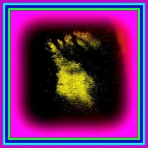 👼🐉樹木の影で【✨精霊✨】出現❢❢
