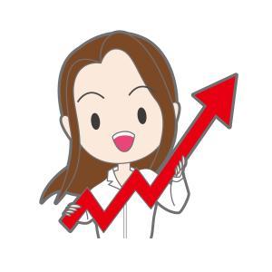投資は【楽天証券】の楽天ポイント投資から始めましょう。雑誌の推奨銘柄は【バースの再来】と同じですよ!