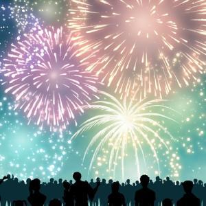 言霊を信じよう!【浜名湖 弁天島】でコロナ終息祈願の花火大会