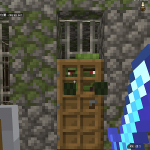 【マイクラ】ゾンビの養殖施設を作ったぞ!