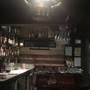 レストラン白書 【Britannia Restaurant】