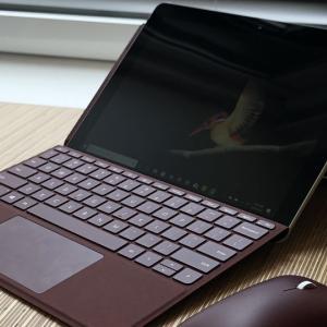 Microsoftが「Surface Go」を発表! なんと400ドルの低価格モデル!