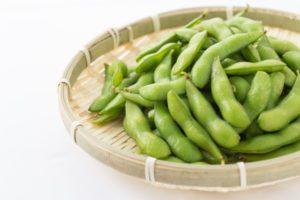 枝豆とPPK