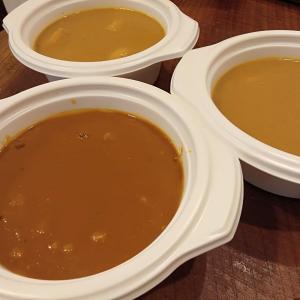 マーダル特製カレー弁当