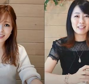 SATORI電話占いさんYouTubeチャンネルで虹蝶先生と橘冬花先生の2020年下半期動画公開