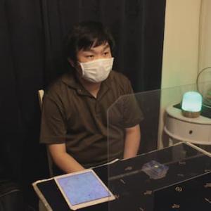 「Rammu(ラミュー)」東京のよく当たる占い館の記事で紹介されました!