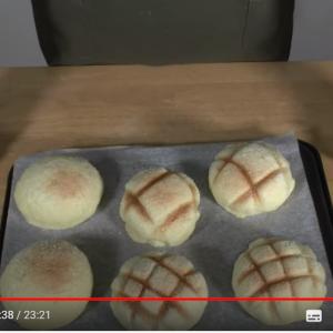 美味しいメロンパンの作り方