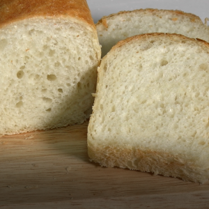 こねないパン作りました (動画つき)