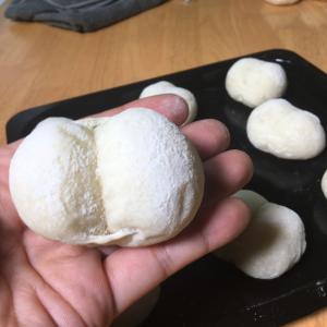 ハイジの白パン ひとくちサイズ