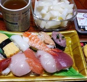 寿司Day