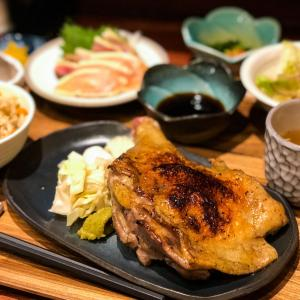数人で完売!古処鶏が丸ごと食べられる話題の定食屋『赤鶏古処鶏 郷-ふるさと-』