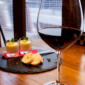 ワインと地元の食材を知り尽くした料理が人気!『Le Canon』