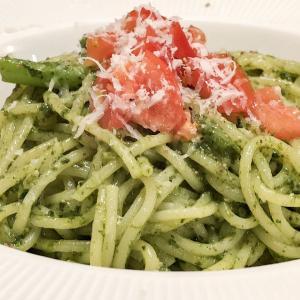 志免町にある生パスタとオシャレな店内でイタリア料理『アンジェロ』