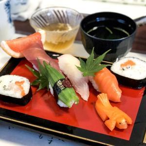 お手軽で寿司ランチが食べられる老舗寿司店『寿司割烹 大吉』