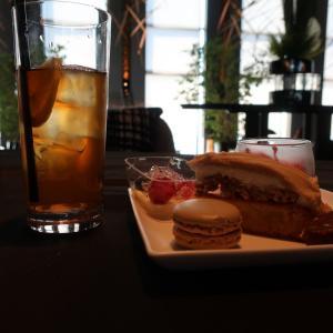Dining&Bar TABLE9 TOKYO(品川プリンスホテル)