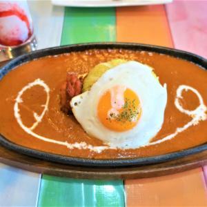 インド料理『イエティカフェ』