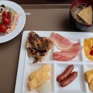 アパホテル大阪天満(朝食ビュッフェ)