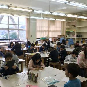 2021年度のワークショップ開催予定(豊中市立熊野田小学校)