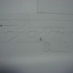BEAT1号機レストア計画その8