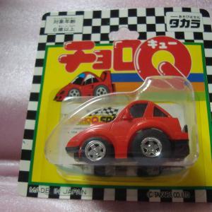 タカラ チョロQ ニッサンフェアレディZX(Z31)