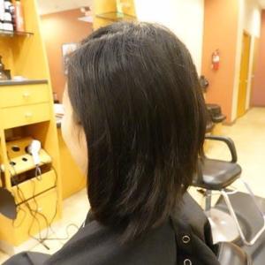 また夫婦で髪を切ってもらったよ。 (Couple Hair Cuts)