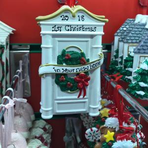 イギリスの引越しとクリスマス