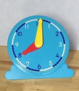 いつの間にかアナログ時計が読めるようになる3ステップ
