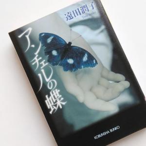 *アンチェルの蝶*