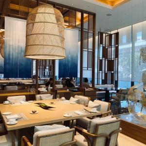 奈良ならではの郷土料理のホテル朝食