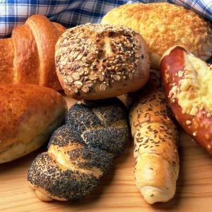 災害時の食料は、やはりパン?
