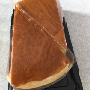 自虐のショートケーキ