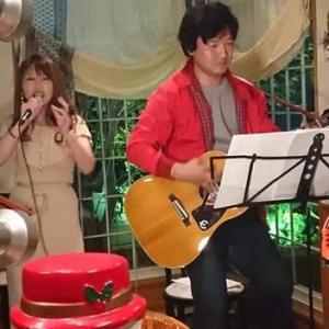 【ライブ報告】【KeicoとMANABU】2019/11/9東松山プランタン