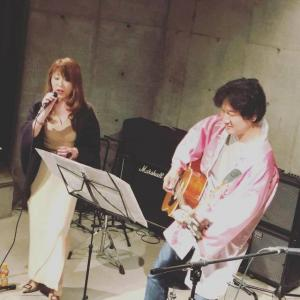 【ライブ報告】【KeicoとMANABU】2019/11/16飯能EastCourt