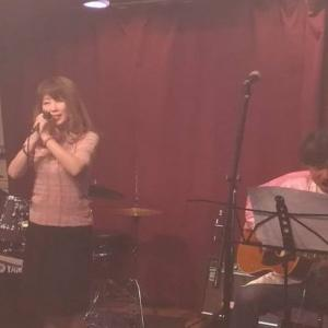 【ライブ報告】【KeicoとMANABU】2020/1/18長野ロズベリーカフェ