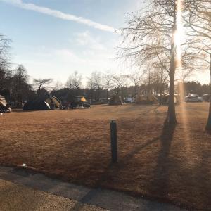 関西圏で牡蠣キャンプといえばの赤穂海浜公園オートキャンプ場!!