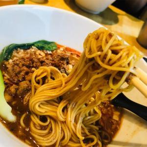 辛さも香りもあなた好みに。大阪市「麻辣坦々麺 堂島」