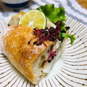 北摂の名店「サニーサイド」さん出身のパン屋が池田に出店されただとっ?!大阪 池田「グルペットベーカリー(gruppetto bakery)」