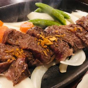 長屋をリノベーションした味わい深い空間でくつろぎランチ 大阪池田のステーキ店「一夢庵」