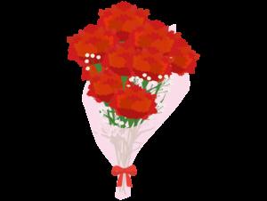 【母の日】義母へのプレゼントは毎年「花束」に決めてしまうのがおすすめです!